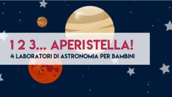123 APERISTELLA – Il Sistema Solare