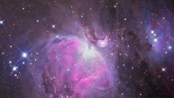 I 5 oggetti più belli da astro-fotografare