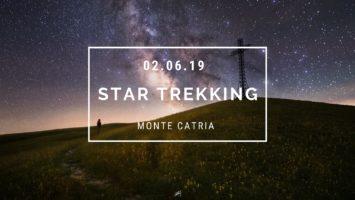 Star trekking sulla cima del Catria: dal tramonto alle stelle