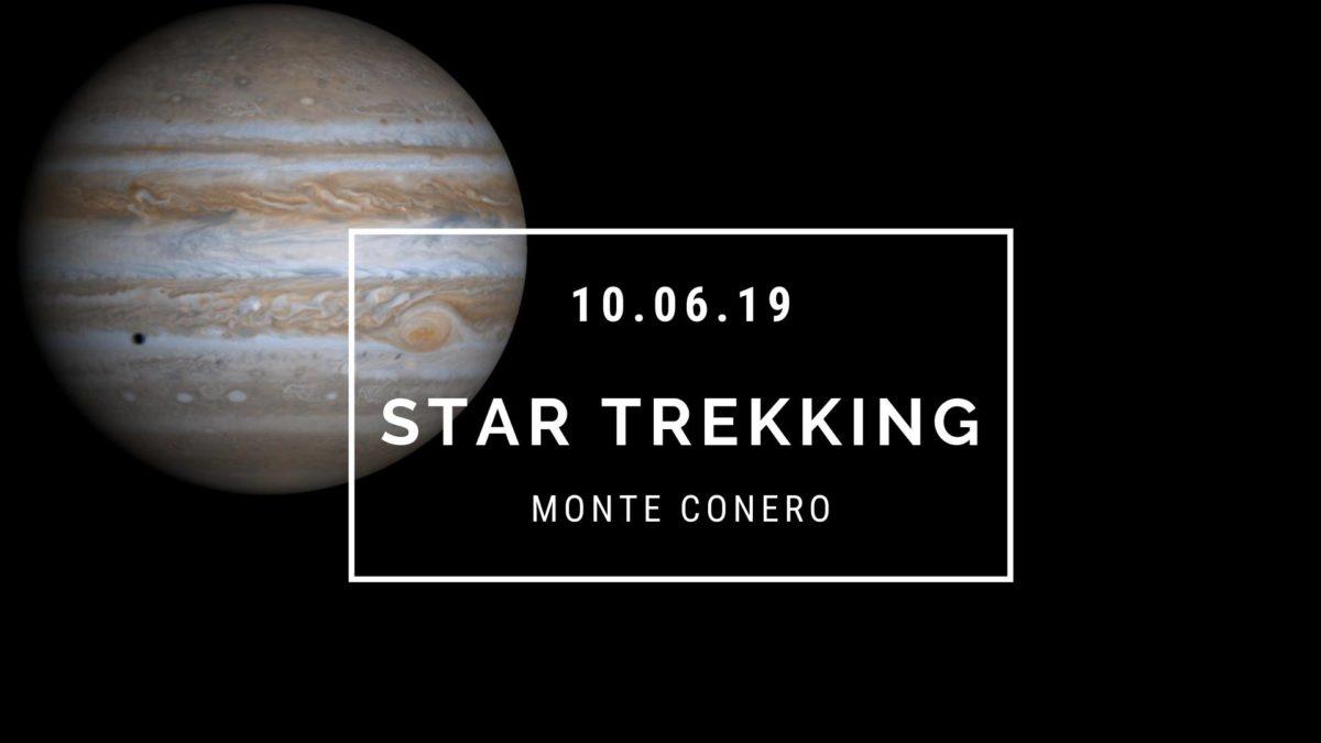 Lunedì 10 giugno. Escursione sul Monte Conero