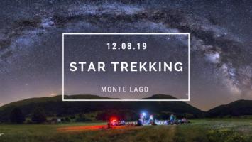 Star trekking a Montelago: Perseidi!