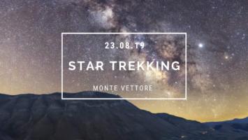 Star trekking al Monte Vettore, sul tetto delle Marche