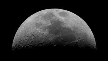 10 curiosità che non sapevi sulla Luna