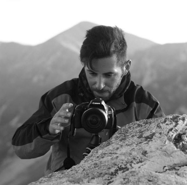 Matto Mazzoni foto