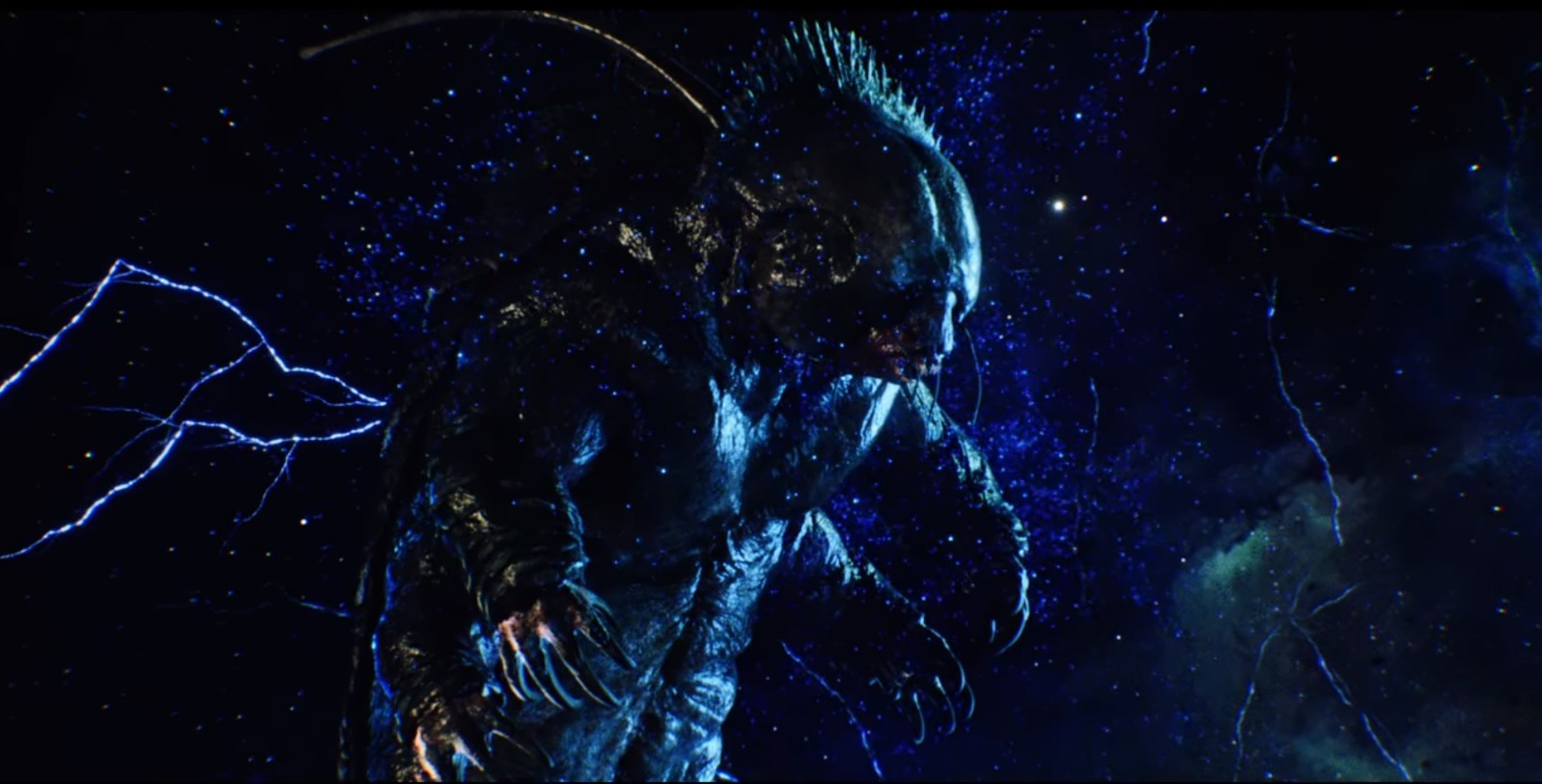 Tardigrado in Star Trek Discovey
