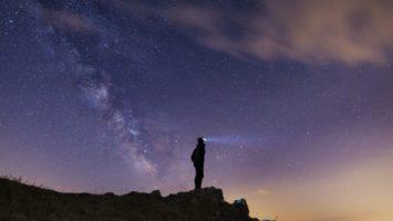 Come fotografare la Via Lattea? Consigli utili